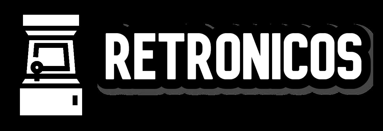 Retrónicos - Videojuegos, consolas, arcades y retro